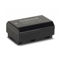 HAHNEL Batterie HL-XZ100 pour Hybride Sony A9/A7R III /A7 III