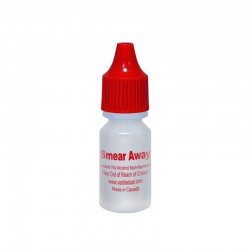 VISIBLEDUST Flacon Smear Away Solution 8 ml VT71007