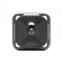 PEAK DESIGN plateau standard noir pour capture V3 - PLS2