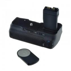 JUPIO Poignée Grip pour Canon 550D/600D/650D/700D