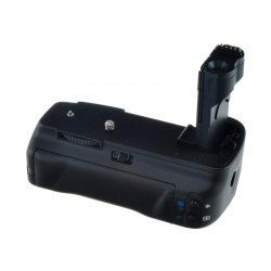 JUPIO Poignée Grip pour Canon 20D/30D/40D/50D