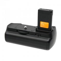 JUPIO Poignée Grip pour Canon 1100D/1200D/1300D
