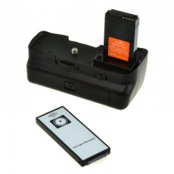 JUPIO Poignée Grip pour Canon EOS 100D