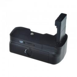 JUPIO Poignée Grip pour Nikon D3100/D3200/D3300/D5300
