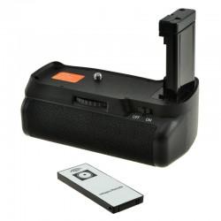 JUPIO Poignée Grip pour Nikon D3400