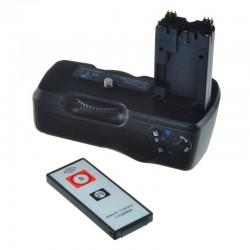 JUPIO Poignée Grip pour Sony A500/A550/A580