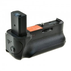 JUPIO Poignée Grip pour Sony A6300 / A6500