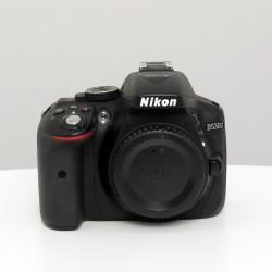 Occasion Nikon D5300 NU+Télécommande MC-DC2