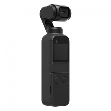 DJI Caméra Stabilisée Osmo Pocket