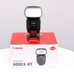 Occasion CANON FLASH 600 EX-RT