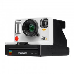 POLAROID ONE STEP 2 BLANC Viewfinder