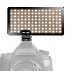 METZ Led video compact bicolore S500 BC