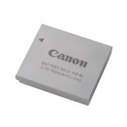 CANON Batterie NB-4L