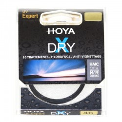 HOYA Filtre UV EXPERT X DRY 46mm
