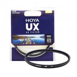 HOYA Filtre UV UX 62mm