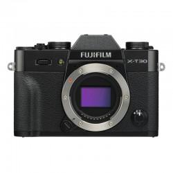 FUJIFILM X-T30 NOIR Garanti 3 ans