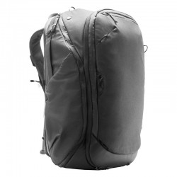 PEAK DESIGN Sac à dos Travel Backpack 45L Black