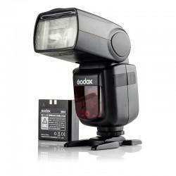 GODOX kit flash sabot TTL Nikon VING860IIII avec récepteur radio intégré