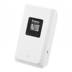 OREGON THGR221 Sonde Thermo Hygro écran pour station pro X