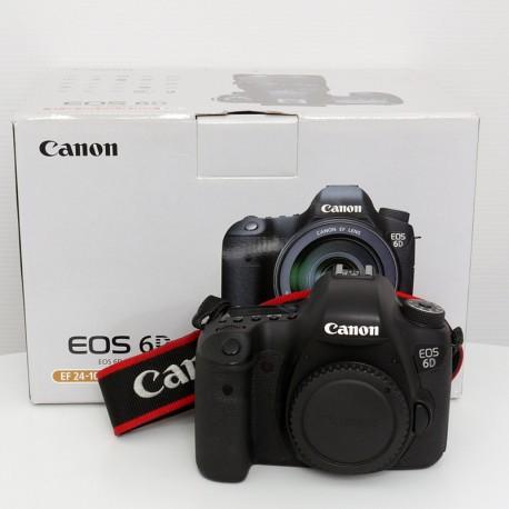 Occasion Canon 6D Nu