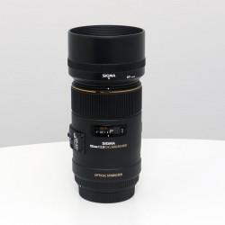 Occasion SIGMA 105 mm f/2.8 DG OS HSM Macro EX CANON