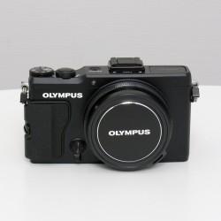 Occasion Olympus Stylus XZ-2 Noir