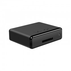LEXAR Lecteur USB 3.0 Workflow SR2 - LRWSR2TBEU