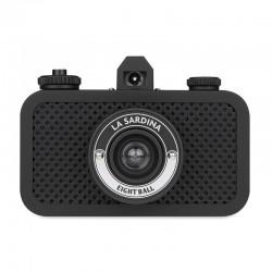 LOMOGRAPHY Lomo La Sardina 8-Ball format 35mm - SP100AB