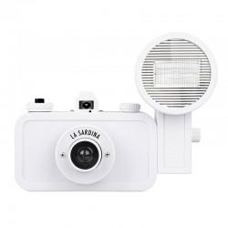 LOMOGRAPHY Lomo La Sardina & Flash format 35mm - SP200DIY
