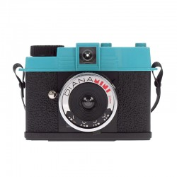 LOMOGRAPHY Lomo Diana Mini format 35mm - HP500