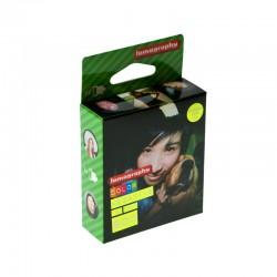 LOMOGRAPHY Color Negative 800/120 3 pcc - F8120C3