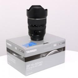 Occasion TAMRON SP 15-30mmF/2.8 DI VC USD CANON