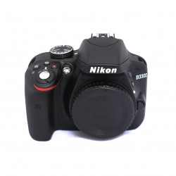 Occasion Nikon d3300