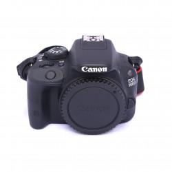 Occasion Canon EOS 100D Nu