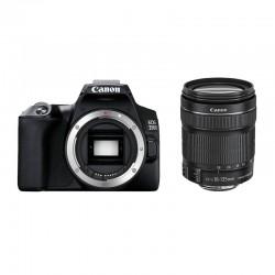 CANON EOS 250D + 18-135 IS STM Garanti 3 ans