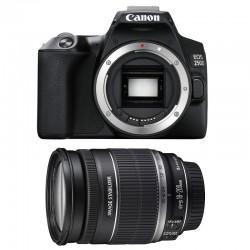 CANON EOS 250D + 18-200 IS Garanti 3 ans
