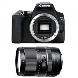CANON EOS 250D + TAMRON 16-300 VC Garanti 3 ans