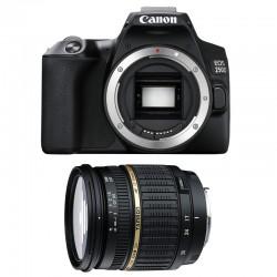 CANON EOS 250D + TAMRON 17-50 LD Garanti 3 ans