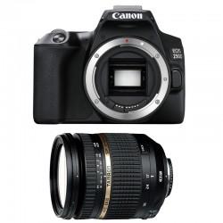 CANON EOS 250D + TAMRON 17-50 VC Garanti 3 ans