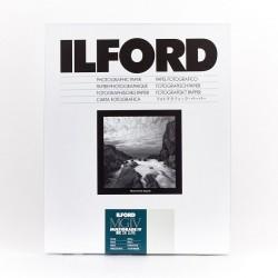 ILFORD papier MGD.44M - Surface Perlée 20.3 x 25.4 cm 25 feuilles