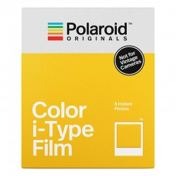 POLAROID Film Color for i-type