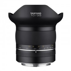 SAMYANG Objectif XP 10mm F3.5 compatible avec Canon AE