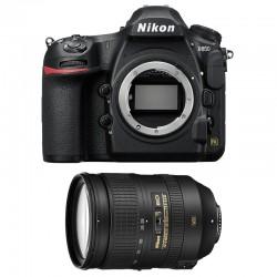 NIKON D850 +  AF-S 28-300mm f/3.5-5.6 G ED VR Garanti 3 ans