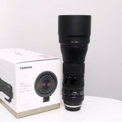 Occasion TAMRON Objectif SP AF 150-600 mm f/5-6.3 Di VC USD G2 Canon