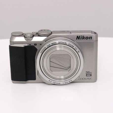 Occasion NIKON Compact Coolpix A900 SILVER