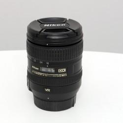 Occasion NIKON Objectif AF-S DX 16-85 mm f/3.5-5.6G ED VR