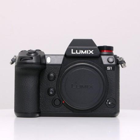 Occasion Panasonic Lumix S1 NU + V-Log