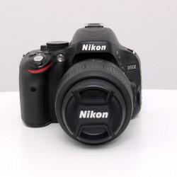 Occasion NIKON  D5100 + 18-55 VR