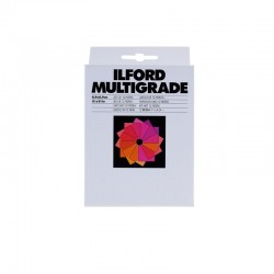 ILFORD Multigrade jeu de 12 filtres