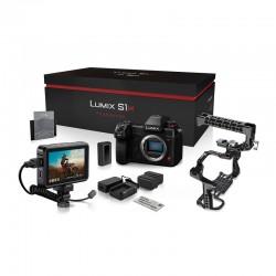 PANASONIC Lumix S1H Filmmaker
